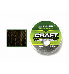 Jet Fish Craft elõtét zsinór 25lb 20m