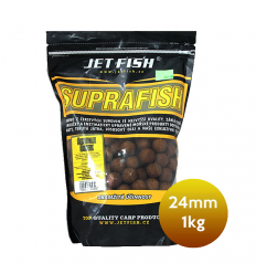 Jet Fish Supra Fish 24mm 1kg