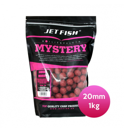 Jet Fish Mystery Bojli 20mm 1kg