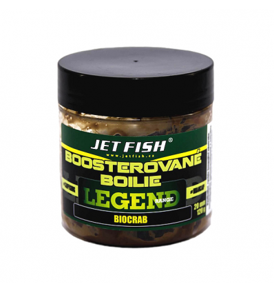 Jet Fish Boosted Bojli 20mm 120g