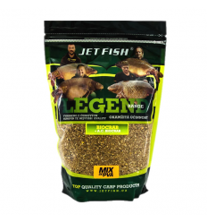 Jet Fish Legend PVA Mix 1kg