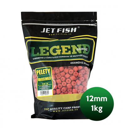 Jet Fish Legend Pellet 12mm 1kg