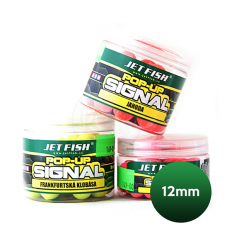 Jet Fish Signal Pop up 12mm 40g