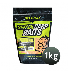 Jet Fish Method Mix 1 kg