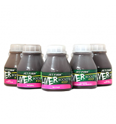 Jet Fish Liver Booster+Dip 250ml