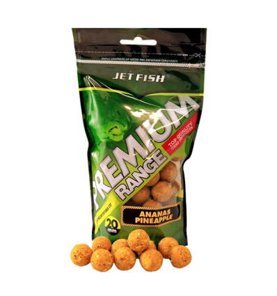 Jet Fish Premium bojli 16mm 2,3 kg