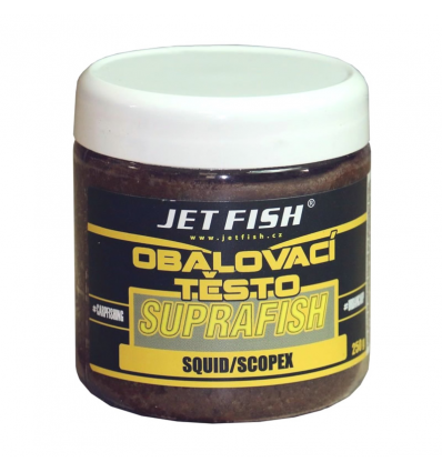 Jet Fish Suprafish Squid-Octopus Paszta 250g