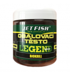 Jet Fish Legend Range Chili-Tuna Paszta 250g