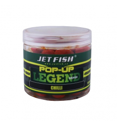 Jet Fish Chilli-Tuna Pop-Up 16mm 60g